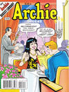Cover for Archie Comics Digest (Archie, 1973 series) #242 [Direct]