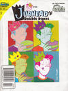 Cover for Jughead's Double Digest (Archie, 1989 series) #159 [Newsstand]