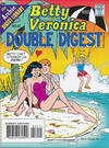 Cover for Betty and Veronica Double Digest Magazine (Archie, 1987 series) #52 [Direct Edition]