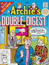 Cover for Archie's Double Digest Magazine (Archie, 1984 series) #63 [Direct Edition]