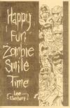 Cover for Happy Fun Zombie Smile Time (ebcomicsonline.com, 2014 ? series)