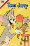 Cover for Tom y Jerry (Editorial Novaro, 1951 series) #405