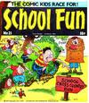 Cover for School Fun (IPC, 1983 series) #21