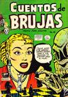 Cover for Cuentos de Brujas (Editora de Periódicos La Prensa S.C.L., 1951 series) #61