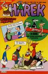 Cover for Hårek (Semic, 1986 series) #4/1989