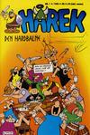 Cover for Hårek (Semic, 1986 series) #1/1988