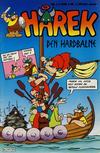 Cover for Hårek (Semic, 1986 series) #3/1988
