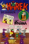 Cover for Hårek (Semic, 1986 series) #4/1988