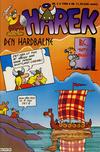 Cover for Hårek (Semic, 1986 series) #5/1988