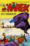 Cover for Hårek (Semic, 1986 series) #6/1988