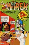 Cover for Hårek (Semic, 1986 series) #7/1988