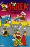 Cover for Hårek (Semic, 1986 series) #1/1987