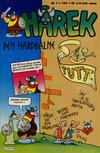 Cover for Hårek (Semic, 1986 series) #5/1987
