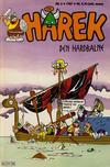 Cover for Hårek (Semic, 1986 series) #6/1987