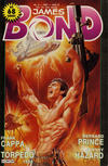 Cover for James Bond (Semic, 1979 series) #4/1987