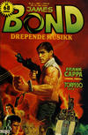 Cover for James Bond (Semic, 1979 series) #6/1987