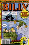 Cover for Billy (Hjemmet / Egmont, 1998 series) #21/2014