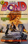 Cover for James Bond (Semic, 1979 series) #1/1989
