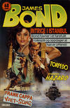 Cover for James Bond (Semic, 1979 series) #2/1989