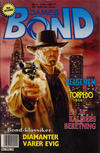 Cover for James Bond (Semic, 1979 series) #4/1990