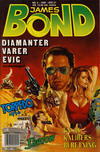 Cover for James Bond (Semic, 1979 series) #5/1990