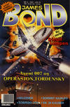 Cover for James Bond (Semic, 1979 series) #6/1990