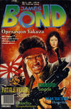 Cover for James Bond (Semic, 1979 series) #5/1991
