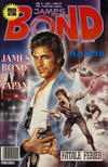 Cover for James Bond (Semic, 1979 series) #6/1991