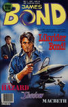 Cover for James Bond (Semic, 1979 series) #7/1991