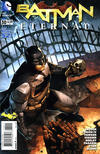 Cover for Batman Eternal (DC, 2014 series) #30