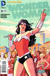 Cover for Wonder Woman (DC, 2011 series) #35 [Direct Sales]