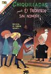 Cover for Chiquilladas (Editorial Novaro, 1952 series) #251