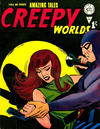 Cover for Creepy Worlds (Alan Class, 1962 series) #98