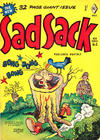 Cover for Sad Sack (Magazine Management, 1956 series) #3