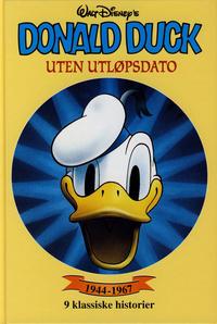 Cover Thumbnail for Donald Duck bøker [Gullbøker] (Hjemmet / Egmont, 1984 series) #[2000] - Uten utløpsdato
