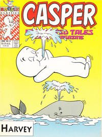 Cover Thumbnail for Casper Enchanted Tales Digest (Harvey, 1992 series) #4