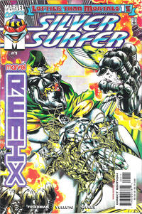 Cover Thumbnail for Silver Surfer: Loftier Than Mortals (Marvel, 1999 series) #1