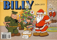 Cover Thumbnail for Billy julehefte (Hjemmet / Egmont, 1970 series) #2013