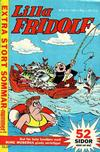 Cover for Lilla Fridolf (Semic, 1963 series) #4-5/1963