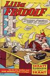 Cover for Lilla Fridolf (Semic, 1963 series) #7/1963