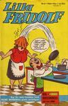 Cover for Lilla Fridolf (Semic, 1963 series) #6/1964