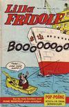 Cover for Lilla Fridolf (Semic, 1963 series) #9/1964