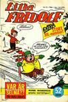 Cover for Lilla Fridolf (Semic, 1963 series) #12/1964