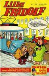 Cover for Lilla Fridolf (Semic, 1963 series) #2/1965