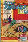 Cover for Lilla Fridolf (Semic, 1963 series) #4-5/1965