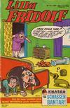 Cover for Lilla Fridolf (Semic, 1963 series) #10/1965