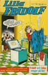 Cover for Lilla Fridolf (Semic, 1963 series) #6/1966