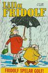 Cover for Lilla Fridolf (Semic, 1963 series) #10/1967