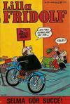 Cover for Lilla Fridolf (Semic, 1963 series) #12/1968