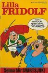 Cover for Lilla Fridolf (Semic, 1963 series) #3/1969